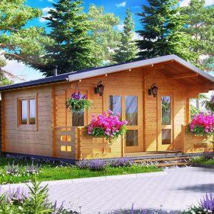 domki-drewniane